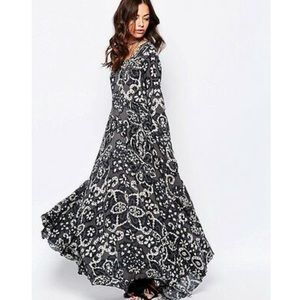 Free People First Kiss gown